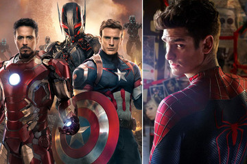 Could Spider-Man Join the Avengers Onscreen?