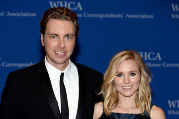 The Hottest Couples at the White House Correspondents' Dinner