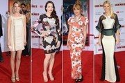 Best & Worst Dressed - 'Iron Man 3' Hollywood Premiere
