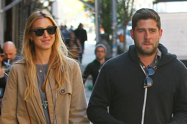 Who is whitney port dating ben nemtin