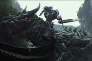'Transformers: Age of Extinction' Pictures