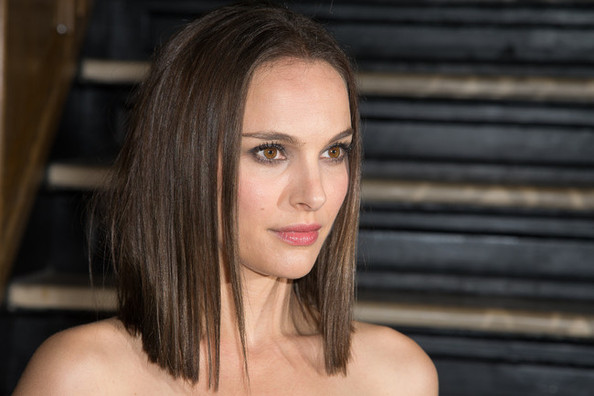 Natalie Portman Crosses Over to the Dark Side