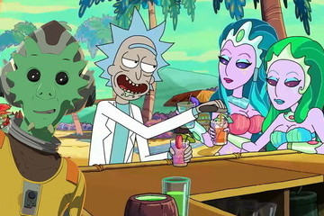 Everything We Want To See From 'Rick And Morty' Season 4