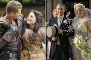 TV Couples Who Dated (or Got Married) in Real Life