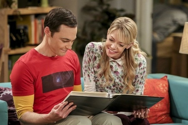 The Big Bang Theory boss on Amy and Sheldon's next step
