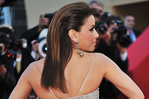 Eva Longoria's 10 Best Beauty Moments
