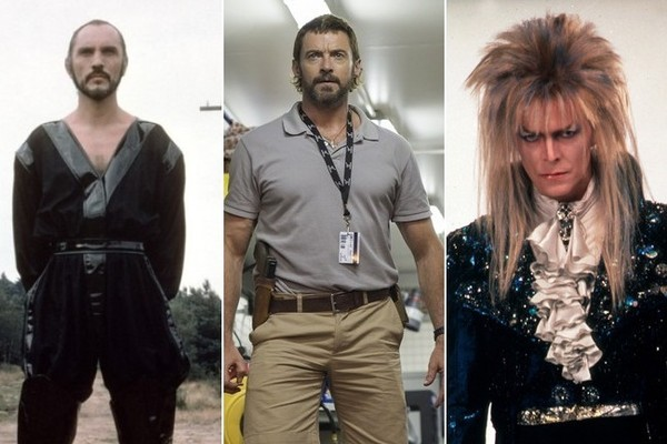 Movie Villains Who Don't Look the Part