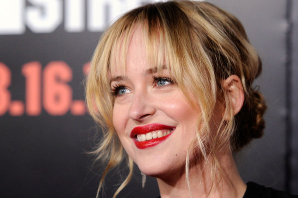 Dakota Johnson's 10 Best-Ever Looks, So Far