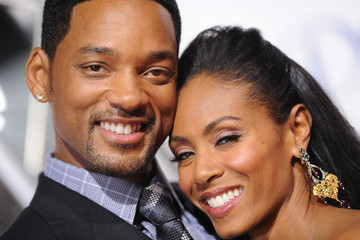 A Look Back at Jada and Will Smith