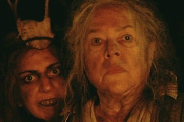5 Reasons 'American Horror Story: My Roanoke Nightmare' Is Falling Flat