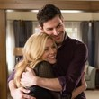 Nick and Adalind ('Grimm')