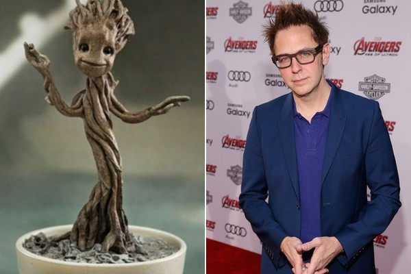 'Guardians of the Galaxy' Director James Gunn Shares Fan's Touching Struggle with Mom's Cancer