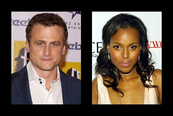David Moscow Dating History