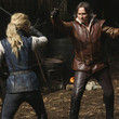 Emma vs. Rumple, 'Once Upon a Time'