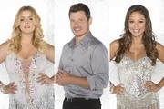 'Dancing With the Stars' Season 25 Cast Will Make You Wanna Cha-Cha All Day Long