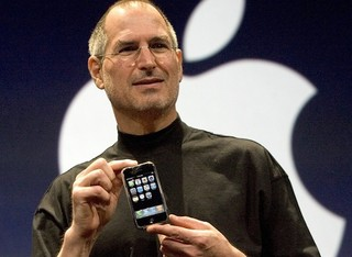 Get the Look - Dress Like Steve Jobs