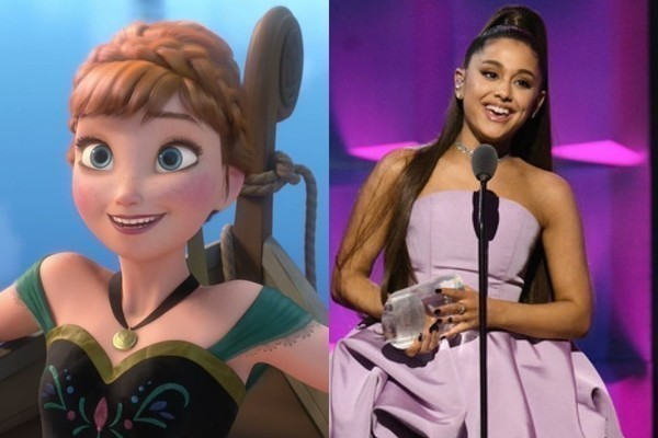 Which Disney Princess And Pop Star Combination Are You?