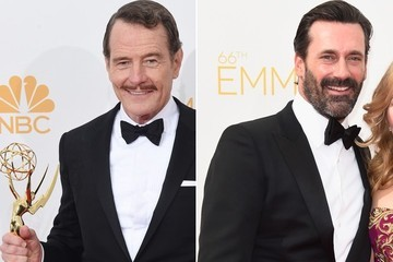 Who's Better? Last Year's Emmy Winners vs. This Year's Nominees