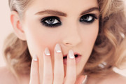 Trendspotting - 7 Cute Nail Wraps For Spring 2013