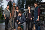 Before They Were Famous: The Cast of Lifetime's 'UnREAL'