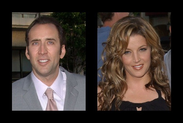 nicolas cage dating who now Nicolas cage believes he will stop acting in a few years before moving into directing my company, saturn films, is involved in all the movies i'm doing now.