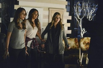 'Pretty Little Liars' Recap: 'EscApe From New York'