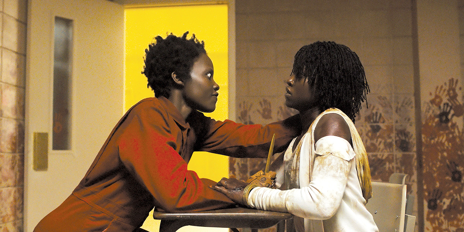 Breaking Down The Political Elements Of Jordan Peele's 'Us'