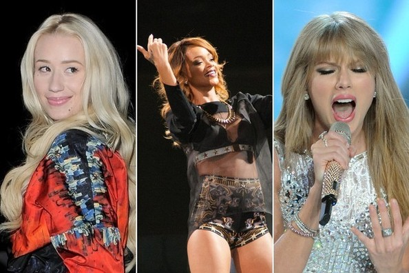 The Most Anticipated Albums of 2014