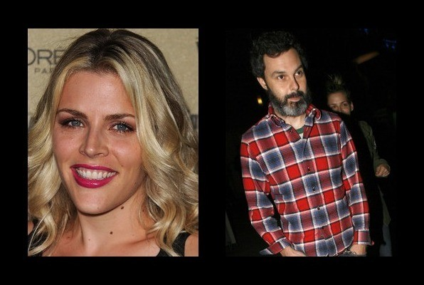 Busy Philipps Dating History