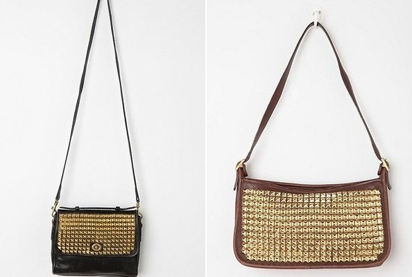 Coach Knows You Are Studding Their Vintage Bags, Wants to Offer You an Alternative