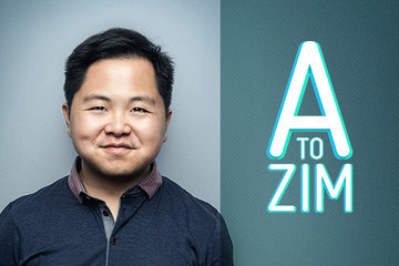 A to Zim: '2 Broke Girls' Star Matthew Moy Answers Our 26 Burning Questions