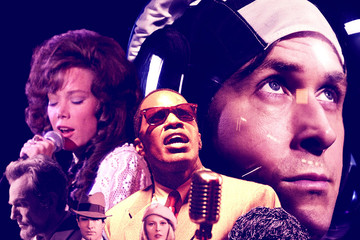 The Greatest American Biopics Ever Made