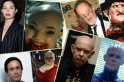 Horror Movies: Behind the Makeup and Masks