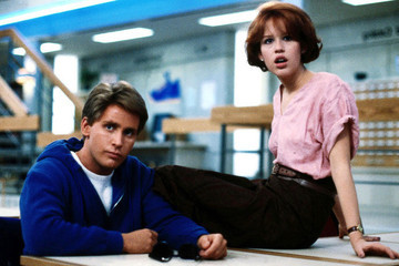 10 Fascinating Things We Discovered About 'The Breakfast Club' on the New Criterion Collection Blu-ray