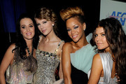 Katy Perry's Celebrity Friends