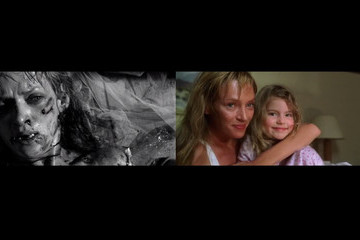 Side-by-Sides of Films' First and Final Frames Say More Than You May Realize