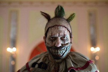 'American Horror Story: Freak Show' Character Deaths