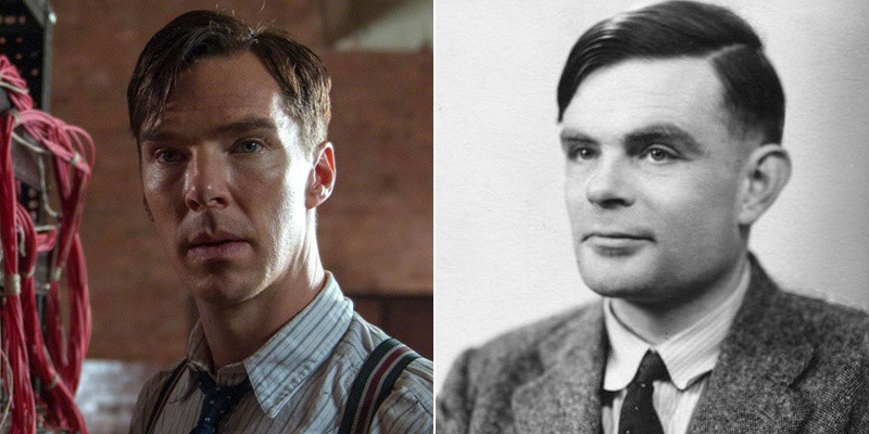 X Deep Thoughts About 'The Imitation Game'