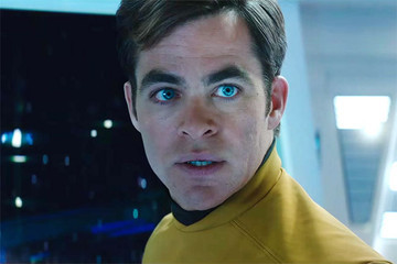 'Fast' Director Takes 'Star Trek Beyond' to Full On Action Territory