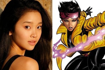 Newcomer with Literally No IMDb Credits Will Play X-Men's Jubilee