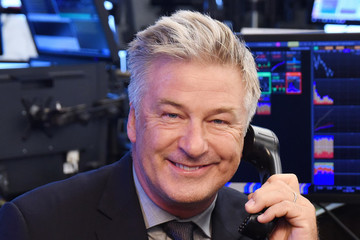 Alec Baldwin Says He Wasn't Arrested For Punching Someone Over A Parking Spot