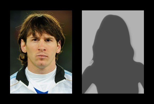Lionel Messi Dating History