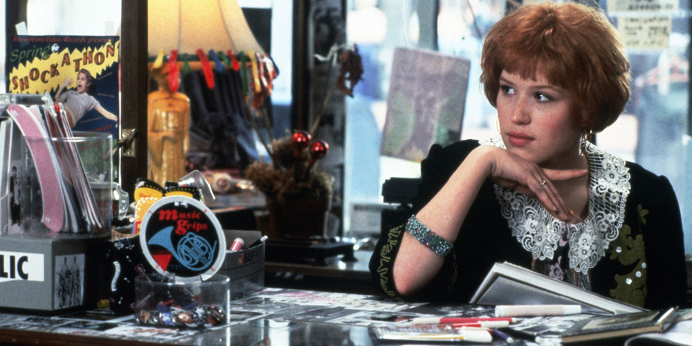 20 Things You Never Knew About 'Pretty in Pink'