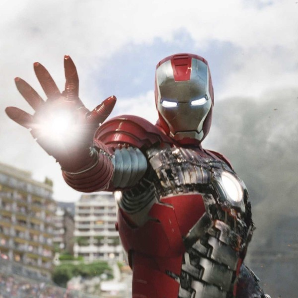 Things You Never Knew About The Marvel Cinematic Universe
