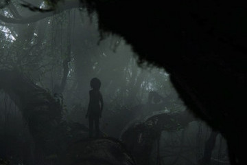 Get a First Glimpse at the New Live-Action 'Jungle Book'