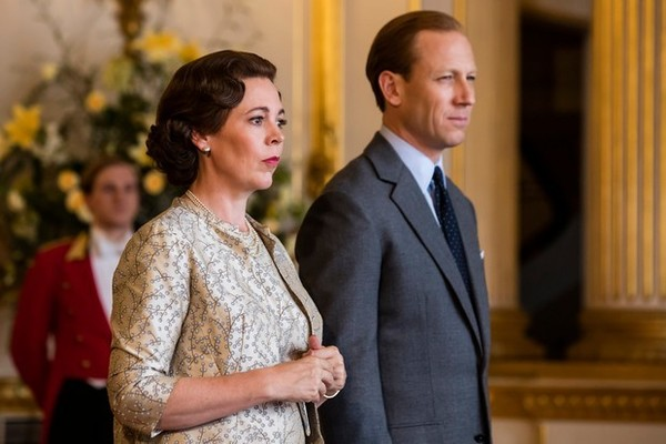 When will 'The Crown' Season 3 take place?