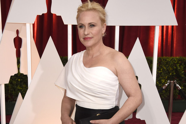 Patricia Arquette's Best Supporting Actress Oscar Acceptance Speech