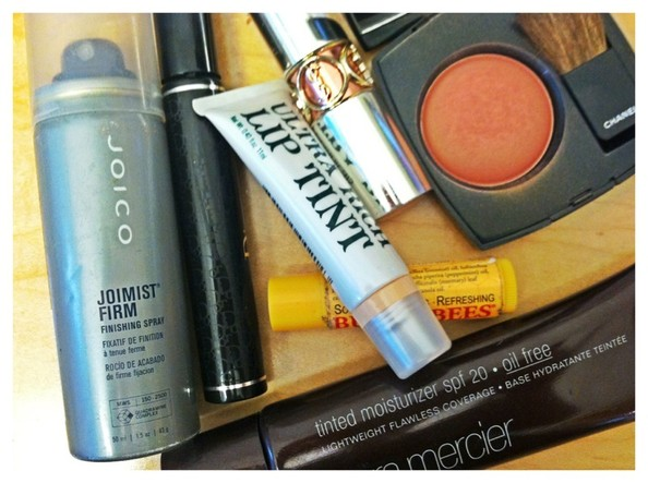 Editor's Pick: Lindsay's Beauty Obsessions - 10 Products I Can't Live Without