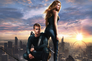 14 Lessons We Learned from 'Divergent'