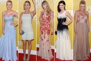 The Best & Worst Dressed at the 2012 CMA Awards